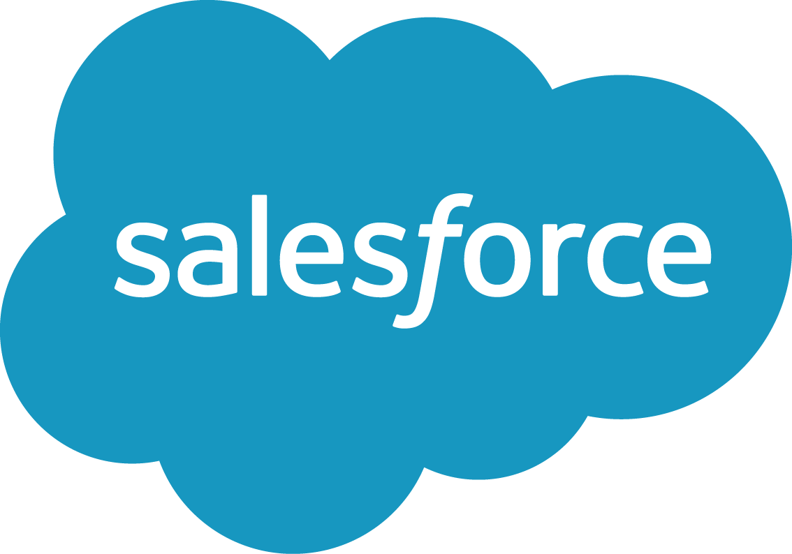 Salesforce Industries Logo, Insurance Innovators